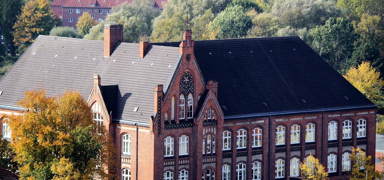 CoVid-19 Fall im Kollegium des GHG in Wismar: Keine Schüler in Quarantäne
