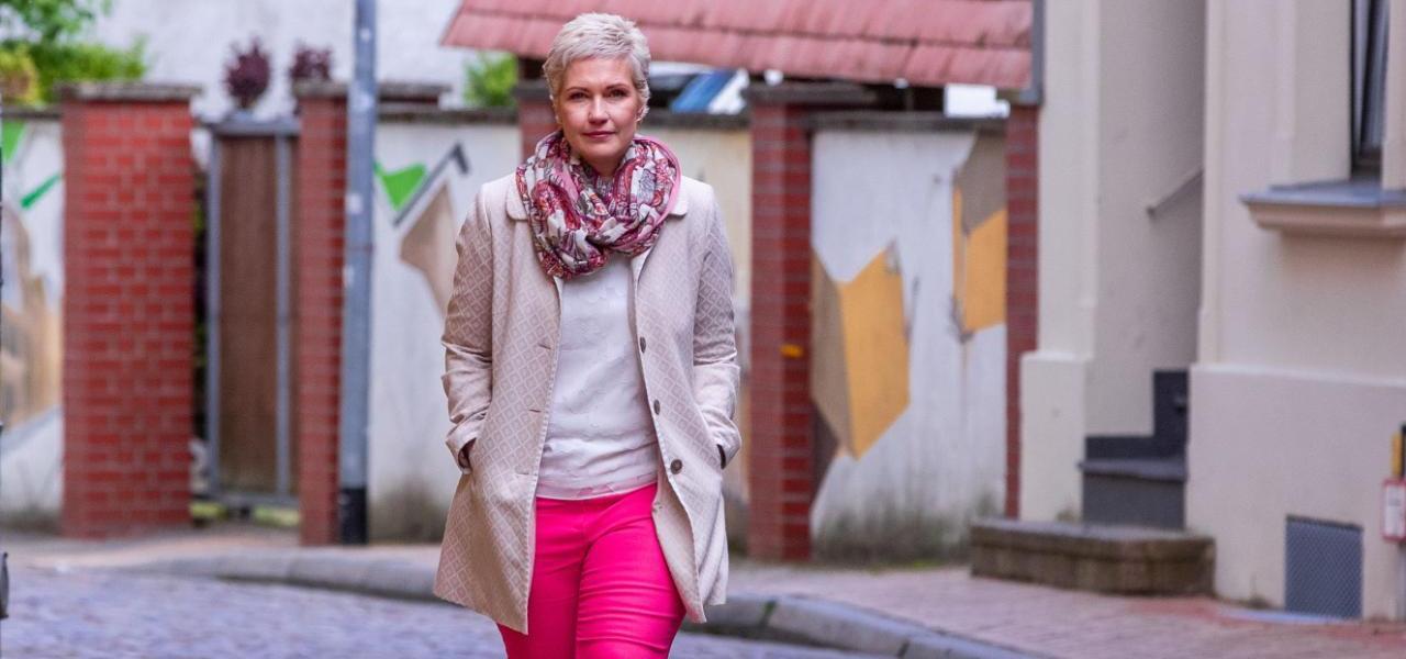 Krebs-Erkrankung: Schwesig erhält Preis für offenen Umgang