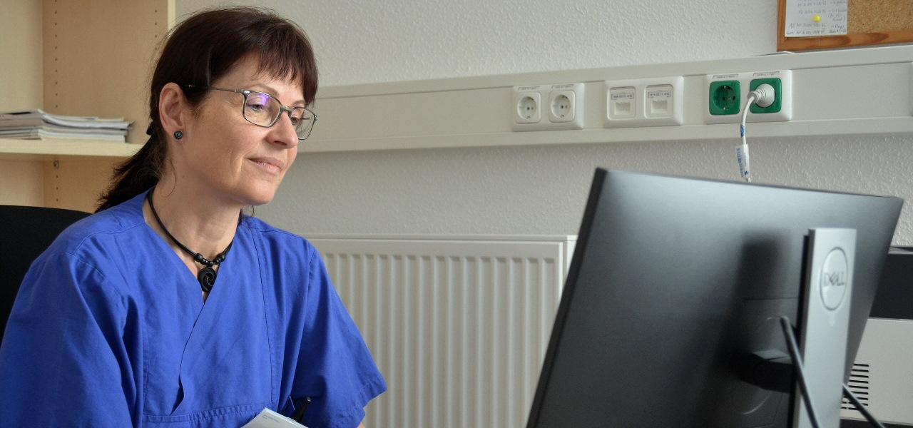 Wismar: Neue Klinik für Schmerztherapie entsteht – Im Interview Dr. Sylvia Sultansei