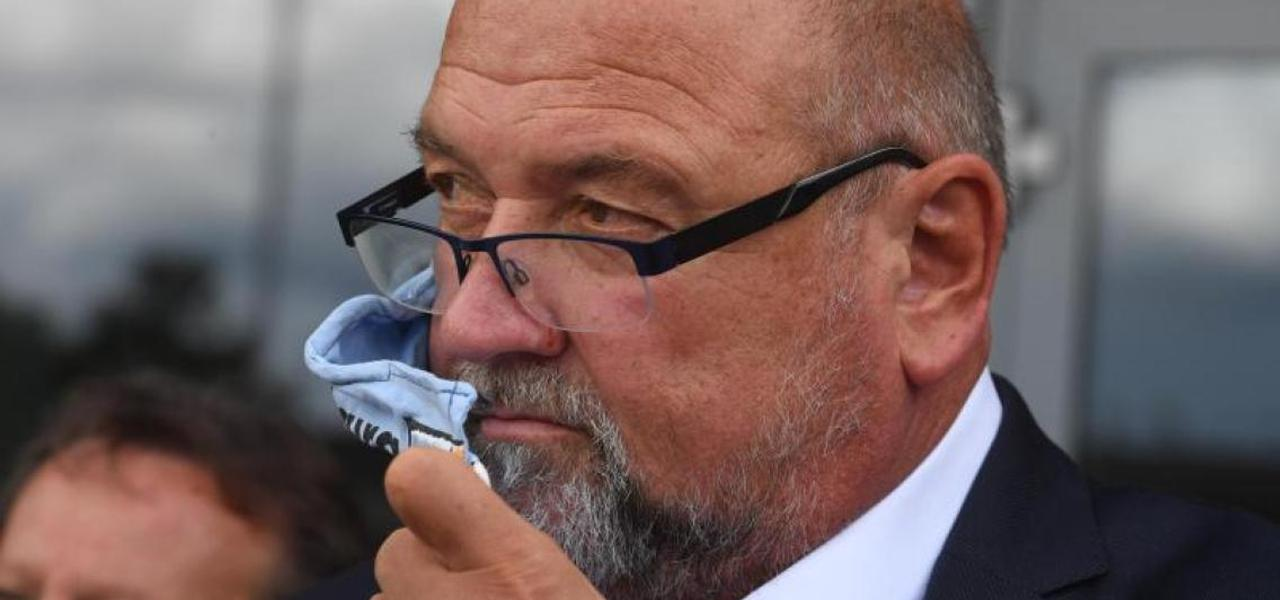 Wachsendes Corona-Infektionsgeschehen: Statement Gesundheitsminister Harry Glawe