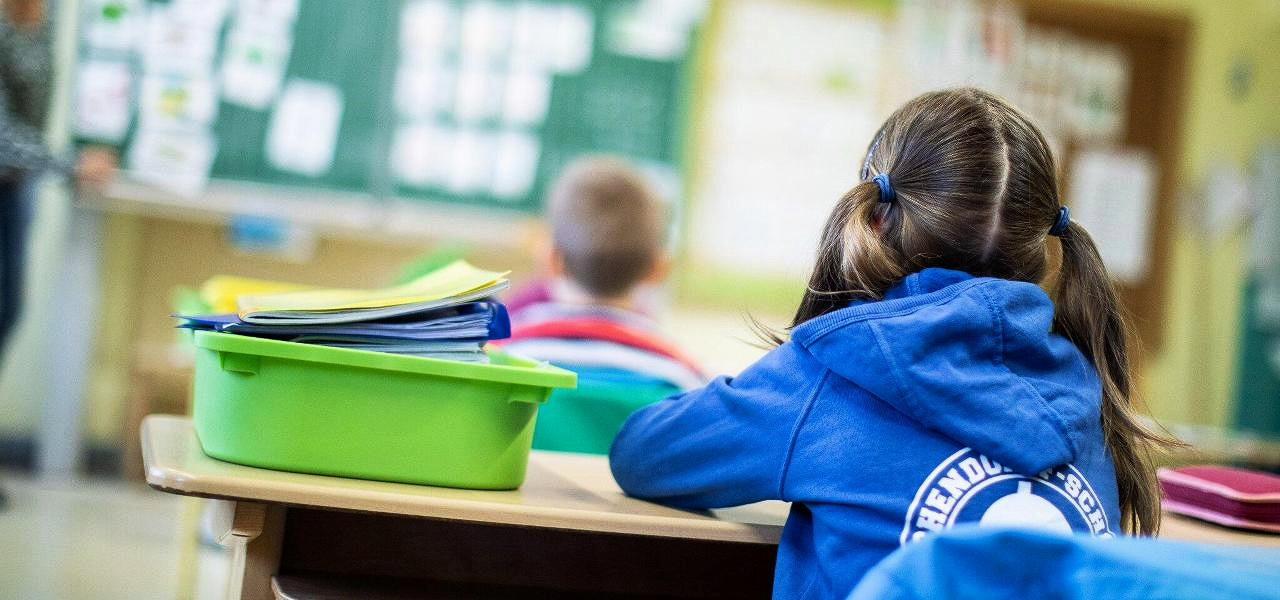 Lützow: Erster Corona-Test bei 90 Schülern und Lehrern negativ
