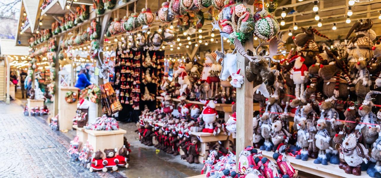 Rostocker Weihnachtsmarkt ist erlaubt – Sofern Inzidenz unter 50 liegt!