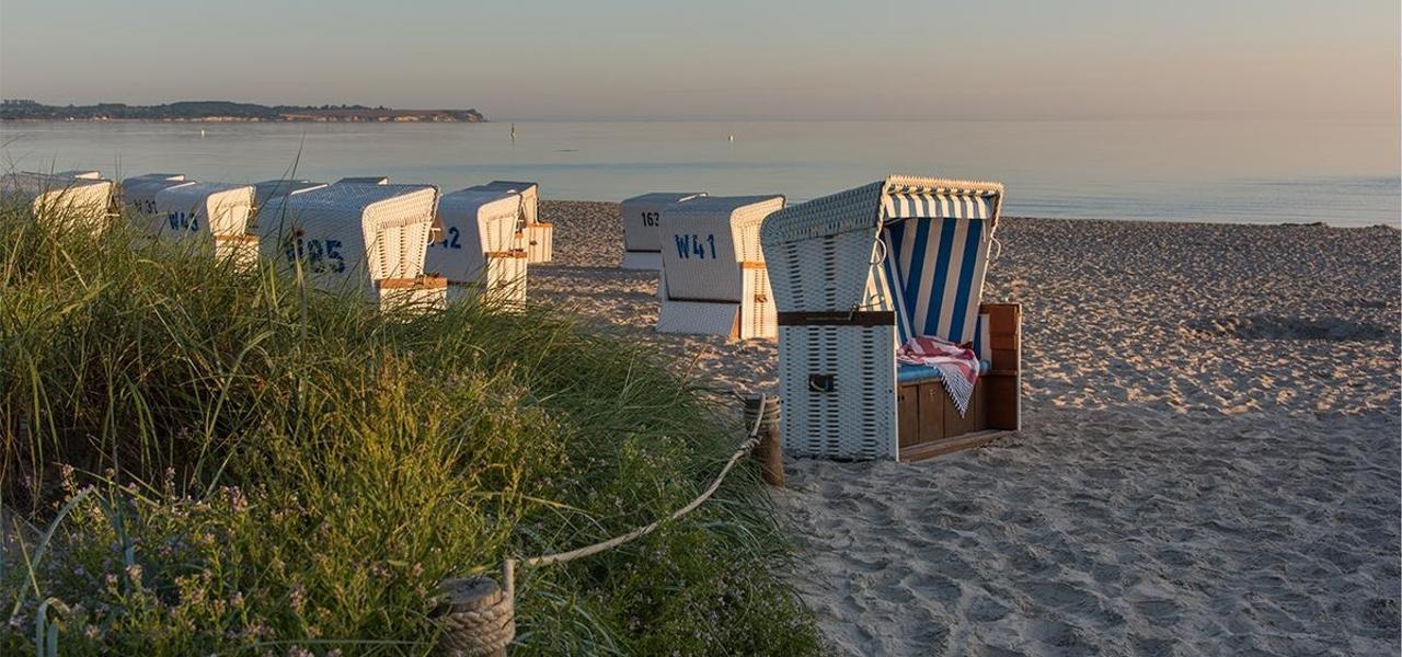 Bau der neuen Strandpromenade in Boltenhagen verzögert sich