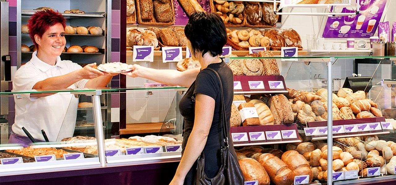 Bäcker Schwerin