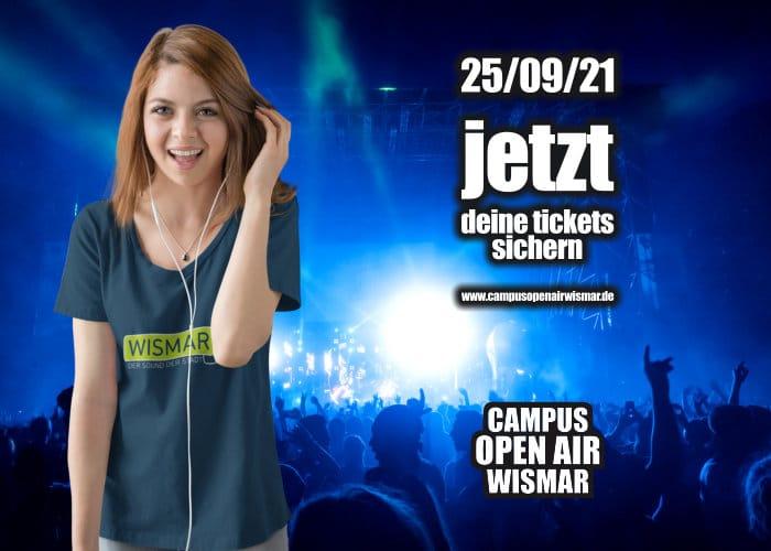 Schwedenfest In Wismar 2021